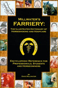 Millwaters Farriery Book