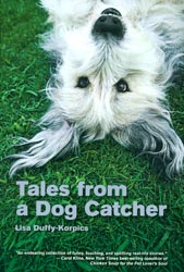 Tales from a Dog Catcher book