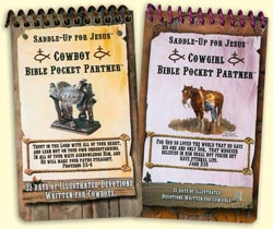 Bible Pocket Partners