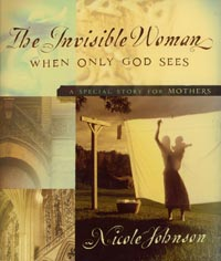 Invisible Woman Book