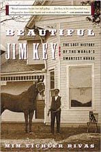 Beautiful Jim Key Book Cover