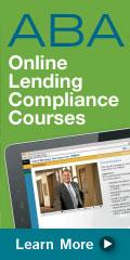 ABA Online Lending Compliance Courses
