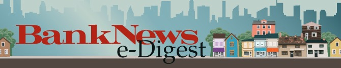 BankNews e-Digest header