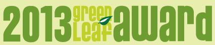 Green Leaf 2013