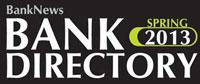 2013 Bank Directory Logo