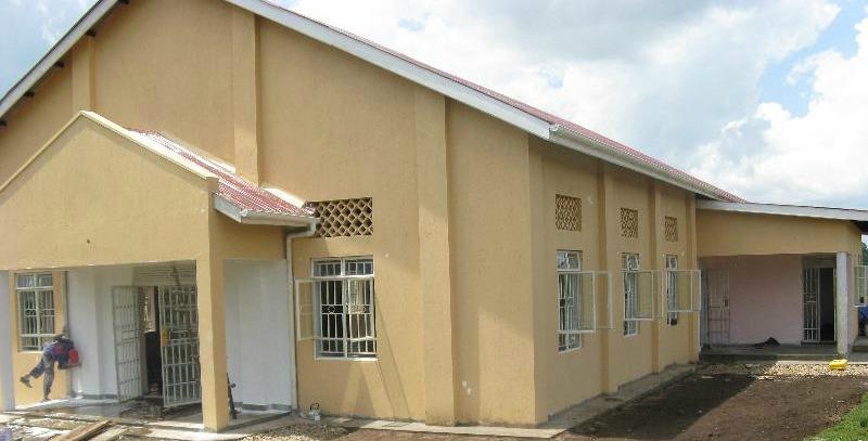 Namutamba community church