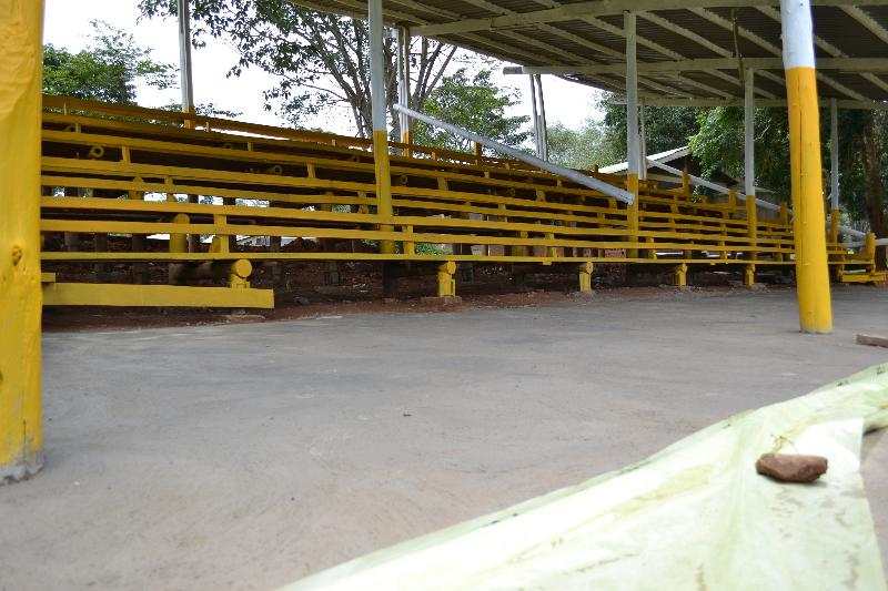 grand stand bethany 2