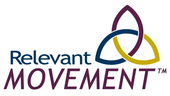 Relevant Movement Logo TM