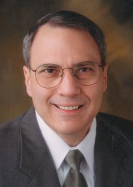 Gene Musser