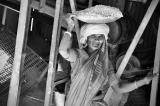 Bonded Labor in Bangalore's Quarries, Photographs by Nick Spiker
