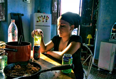 People of Cuba, Photographs by Jay Dorfman