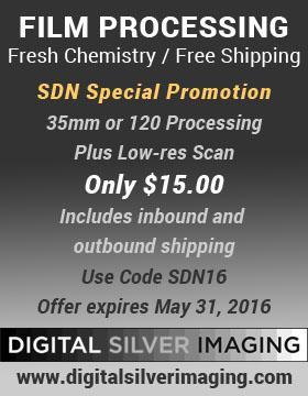 Digital Silver Imaging