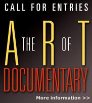 The Art of Documentary