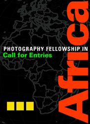 Photography Fellowship in Africa