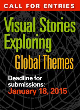 Visual Stories Exploring Global Themes