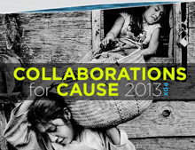 Collaborations for a Cause
