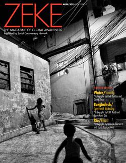 ZEKE Cover