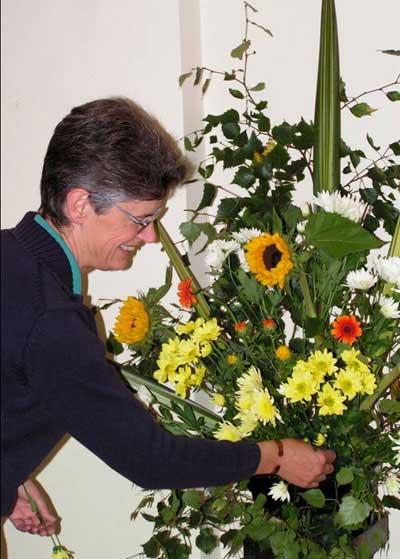 FlowerArranging