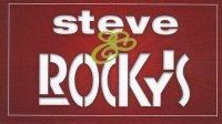Steve and Rocky's logo