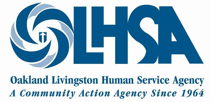 OLHSA logo