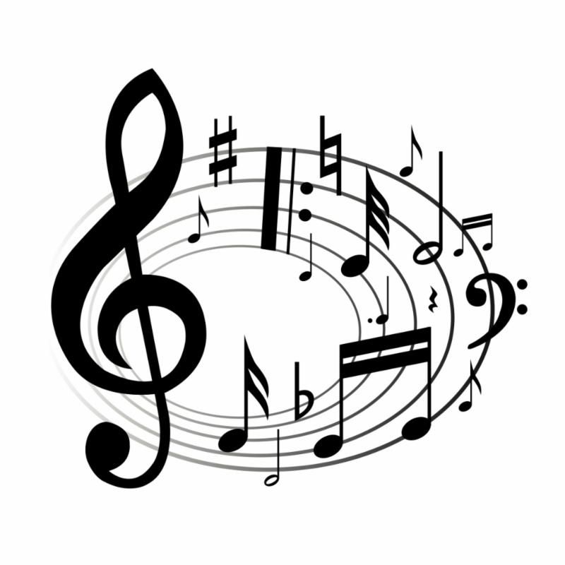 Trinity Singers Rehearsals