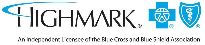 Highmark logo