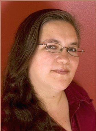 Simone Parrish, innonet.org's webmaster 2001-2011