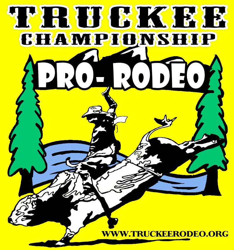 truckee rodeo