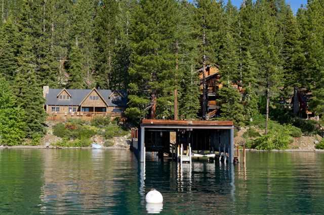 4812 N lake