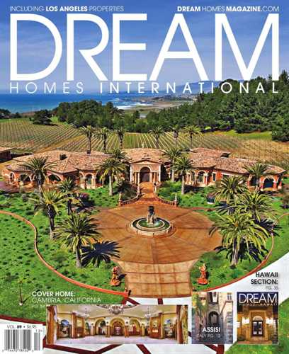 Chase n around lake tahoe december 2011 monthly newsletter for Dream homes international