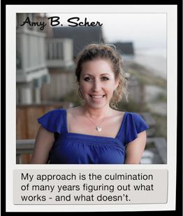 Amy Scher