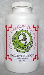 Green Dragon Botanicals
