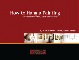 How to Hang a Painting