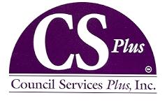 CSPlus Logo