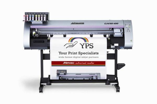 Digital printing news - Epson, Drupa, Lightbrigade Media, YPS/Mimaki