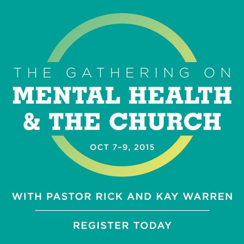 Gathering on Mental Health Link