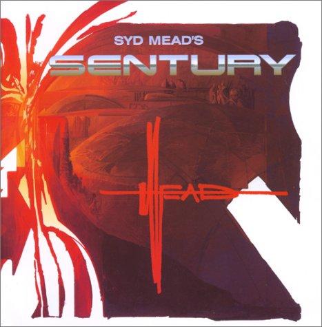 Syd Mead Sentury