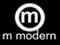 M Modern Logo 60pixels