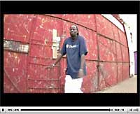 Kenyan video on obama