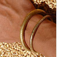 Barabaig Bracelets