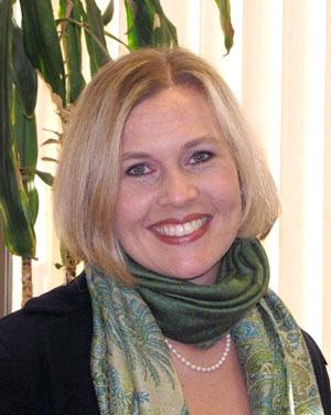 Melinda Shain