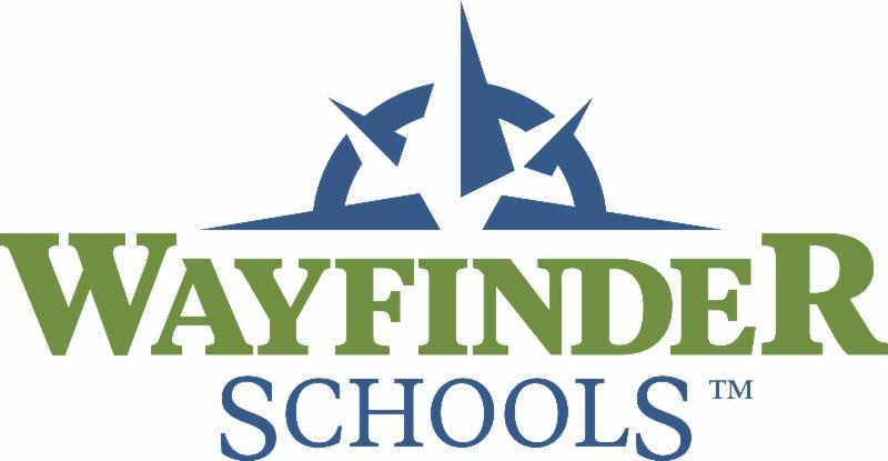 Wayfinder Schools logo