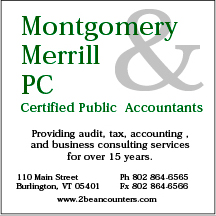 Montgomery & Merrill PC