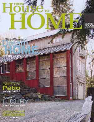 From House to Home Cover