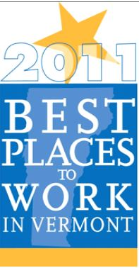 2011 Best Places to Work