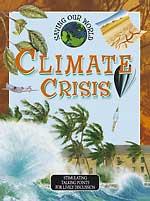 Climate Crisis Book