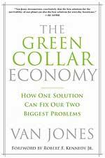 Book Green Collar Economy