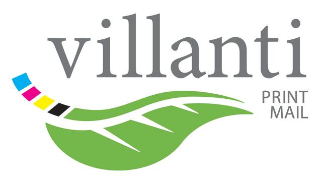 Villanti and Sons Printers