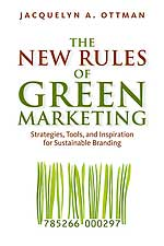 New Rules of Green Marketing