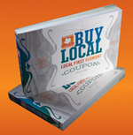 Local First Vermont Resource Guide and Coupon Book